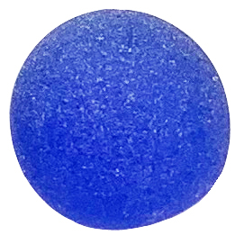frosty cobalt color sample